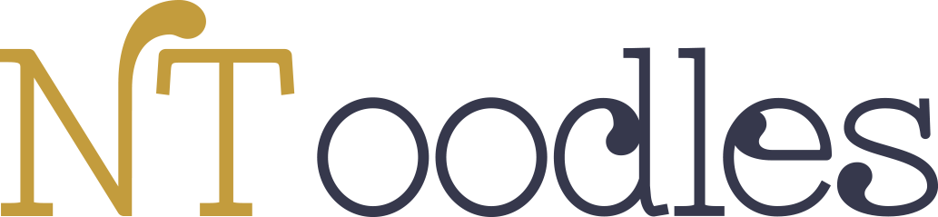 NT Oodles logo